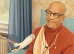 Dans le but de plaire à Krishna