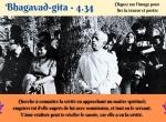 Les calamités me rappellent Kṛṣṇa