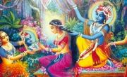 Relaxation Hare Krishna
