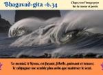 Celui qui est réellement conscient de Kṛṣṇa