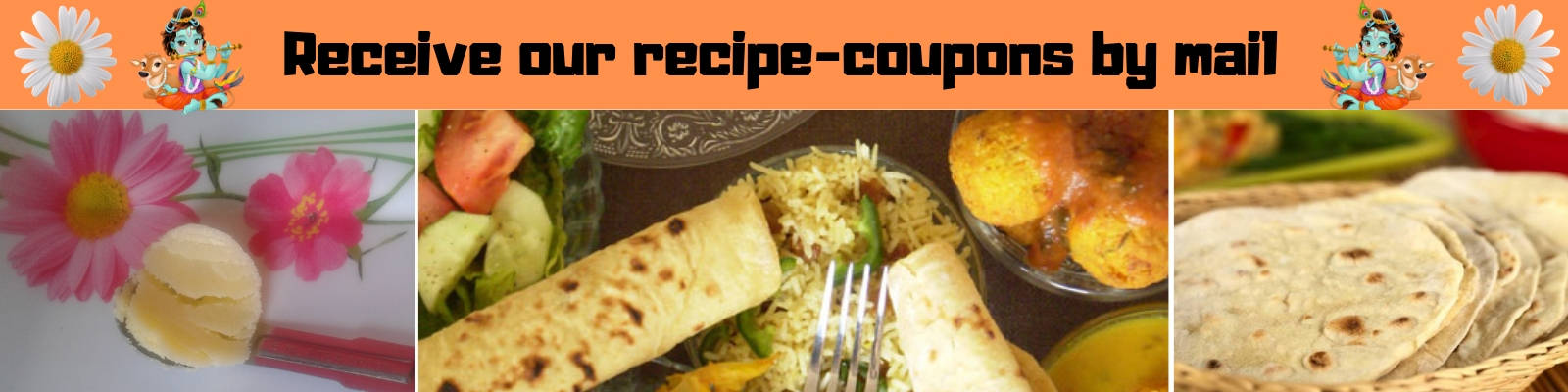 Coupon-recipe